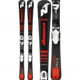 Nordica - Dobermann Combi Pro S FDT 18/19 100-130cm with bindings