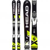 Head - Worldcup I.Race Team SLR 2 100-130cm 18/19