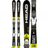 Head - Worldcup I.Race Team SLR Pro 19/20 100-130cm
