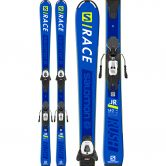 Salomon - S/Race Rush JR 20/21 140-160cm with bindings