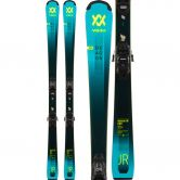 Völkl - Deacon JR Pro 20/21 140-160cm with bindings
