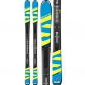 Salomon - X_Race Junior 17/18