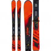 Fischer - The Curv JR SLR Pro 19/20 70-130cm