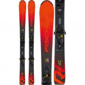Fischer - RC4 The Curv JR 20/21 130cm with bindings