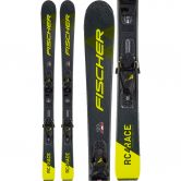 Fischer - RC4 Race 20/21 70-120cm with bindings