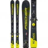 Fischer - RC4 Race 20/21 140-150cm with bindings