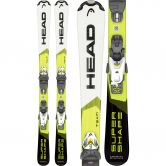 Head - Supershape Team SLR Pro 19/20 67-127cm