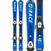 Salomon - S/Race Jr S 20/21