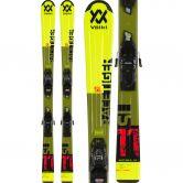 Völkl - Racetiger Junior Yellow 19/20 80-130cm