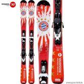 Rossignol - FC Bayern München 130-150cm