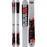 K2 - Reckoner 102 20/21
