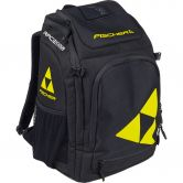 Fischer - Alpine Race Boot-& Helmetbag 36l black