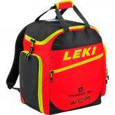 LEKI - WCR 60L Skiboot Bag red