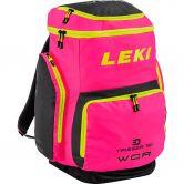 LEKI - WCR 85l Skiboot Bag pink