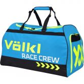 Völkl - Race Jumbo Sports Bag cyan blue