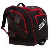 Swix - Tri Pack Ski Boot Backpack 65l black