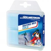 Holmenkol - Racing Mix Cold Ski Wax 2 x 35g (Basic Price 34,21 € / 100 g)