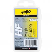 Toko - HF Hot Wax yellow