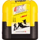 Toko - Express Mini Liquid Wax 75ml (Basic Price 9,27 € / 100 ml)