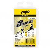 Toko - High Performance Yellow 40g (Grundpreis 75,50 € / 100 g)