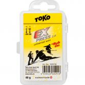 Toko - Express Rub-on Wax 40g (Basic Price 17,38€ / 100 g)