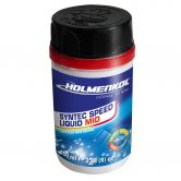 Holmenkol - Syntec Speed liquid Mid Skiwax 100ml (Grundpreis 49,95 € / 100 ml)