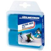 Holmenkol - Ultramix BLUE 2 x 35g (Grundpreis 14,27 € / 100 g)