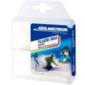 Holmenkol - Fluormix White 2 x 35g (Grundpreis 15,64 € / 100 g)