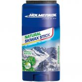 Holmenkol - Natural Skiwax Stick 50g (Basic Price 21,90 € / 100 g)