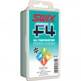 Swix - F4 Universal Wax 60g (Basic Price 13,25 € / 100 g)