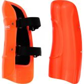 Poc Sports - Shins Classic JR Schienbeinschutz Kinder fluorescent orange