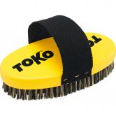Toko - Base Brush Oval Copper
