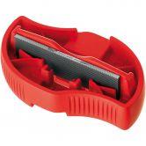 Swix - Compact Edger Taschenfeilenhalter 80mm
