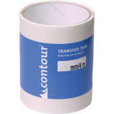 Contour - Transfer Tape 125mm