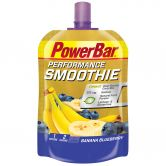 Powerbar - Performance Smoothie Banana-Blueberry 90g