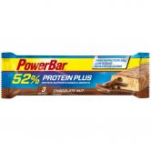 Powerbar - Protein Plus 52% chocolate nut 50g