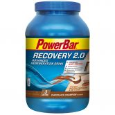 Powerbar - Recovery 2.0 Regeneration Drink Chocolate Champion 1144 g