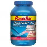 Powerbar - Recovery 2.0 Regeneration Drink Raspberry Cooler 1144 g