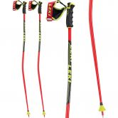 LEKI - Worldcup Racing GS (Trigger S) red black