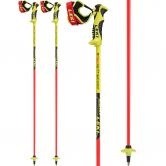 LEKI - Worldcup Racing Comp Junior (Trigger S) red black yellow