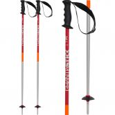 Völkl - Phantastick Ski Poles Kids red
