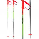 Völkl - Speedstick Junior Ski Poles red
