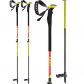 LEKI - Aergonlite 2 Carbon Ski Tour Pole yellow black