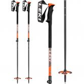 LEKI - Helicon Thermo Lite anthrazit white orange