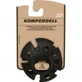 Komperdell - Ice Flex Winter Basket XL