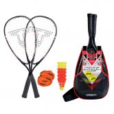 Talbot Torro - Speedbadminton Set Speed 7000