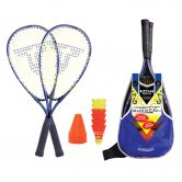 Talbot Torro - Speedbadminton Set Speed 6000