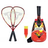 Talbot Torro - Speedbadminton Set Speed 5000