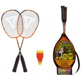 Talbot Torro - Badminton Set Speed 2200 orange