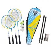 Talbot Torro - Badminton Family Set petrol yellow